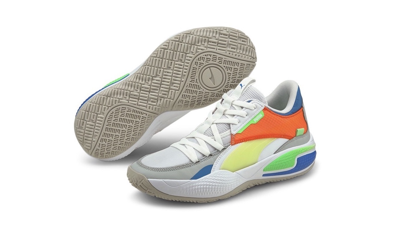 PUMA Hoops Court Rider Images