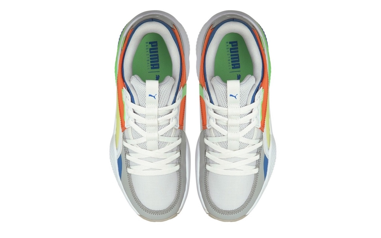 PUMA Hoops Court Rider Shoes