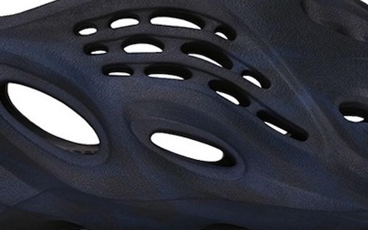ADIDAS Yeezy Foam Runner Mineral Blue Release