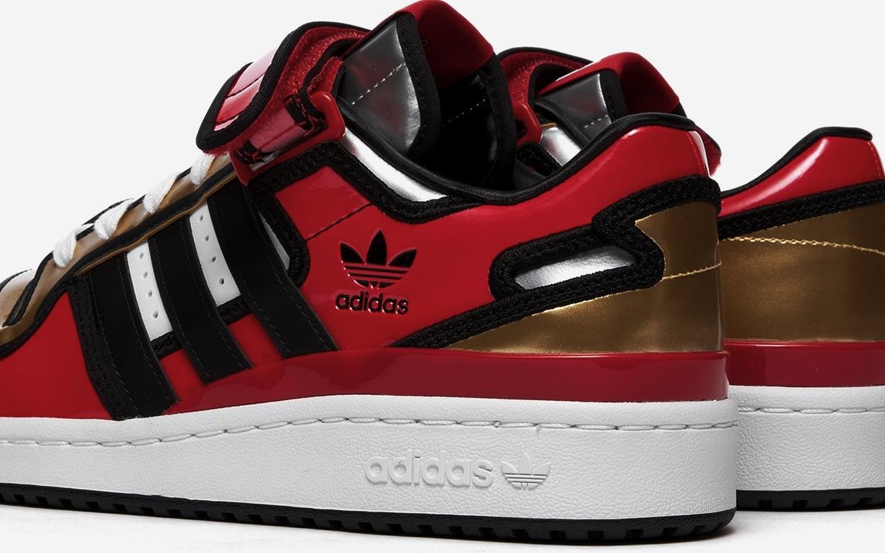 Adidas Forum 84 Low x The Simpsons Price