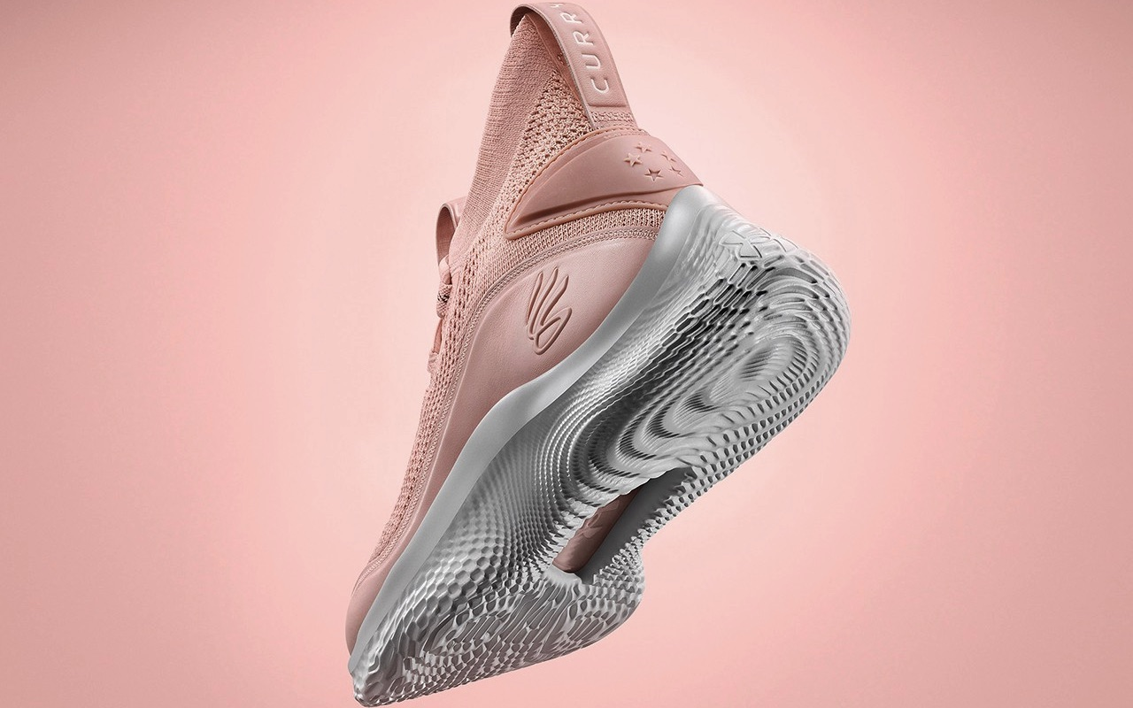 Curry Brand Curry 8 Classy Flow