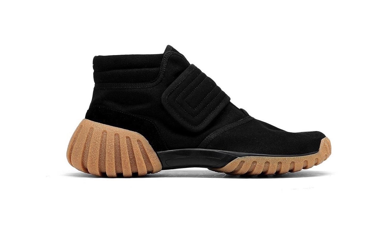 Maison Margiela Tabi Scuba Sneakers