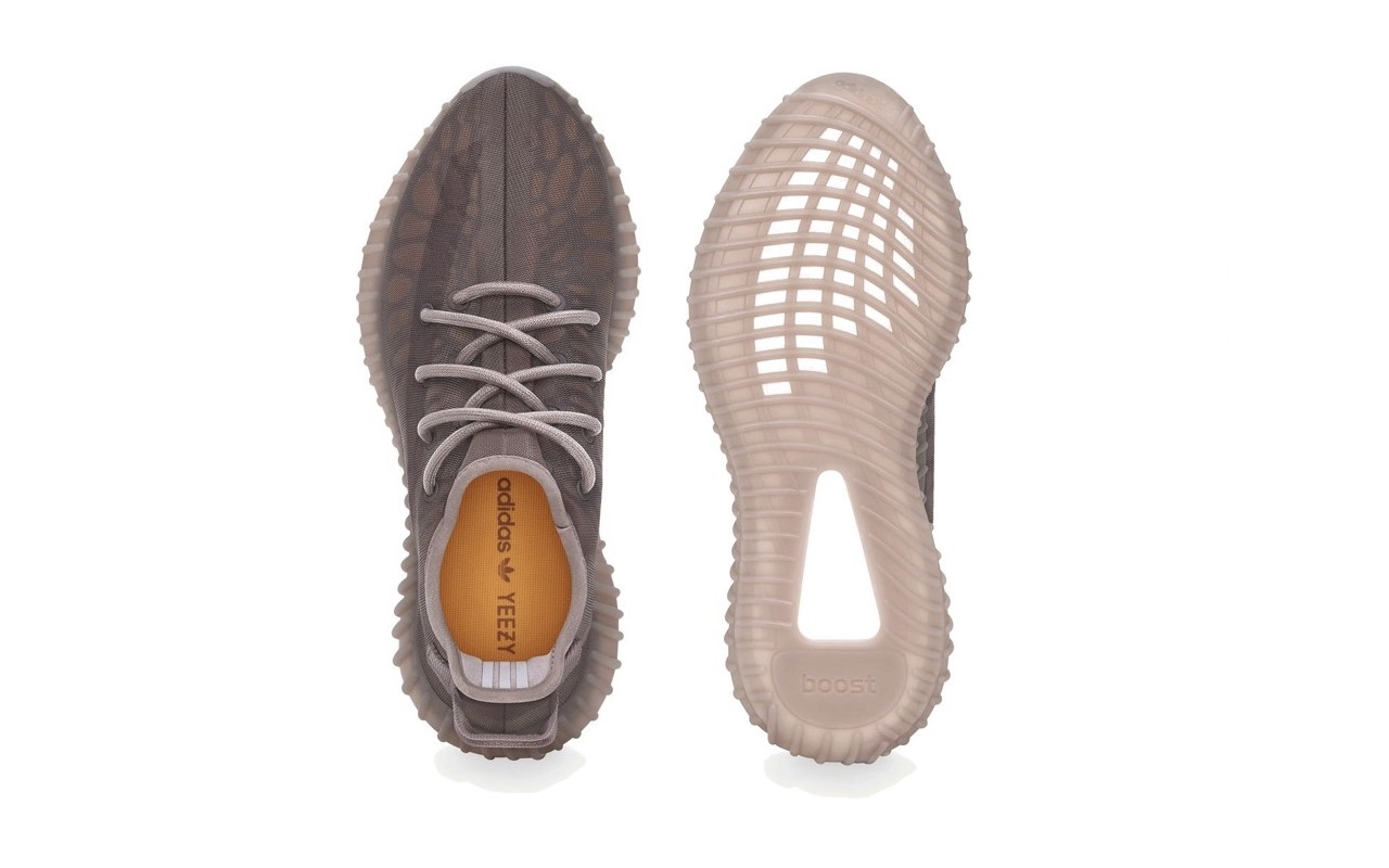 Adidas YEEZY BOOST 350 V2 Mono Pack Kanye West Where to Buy
