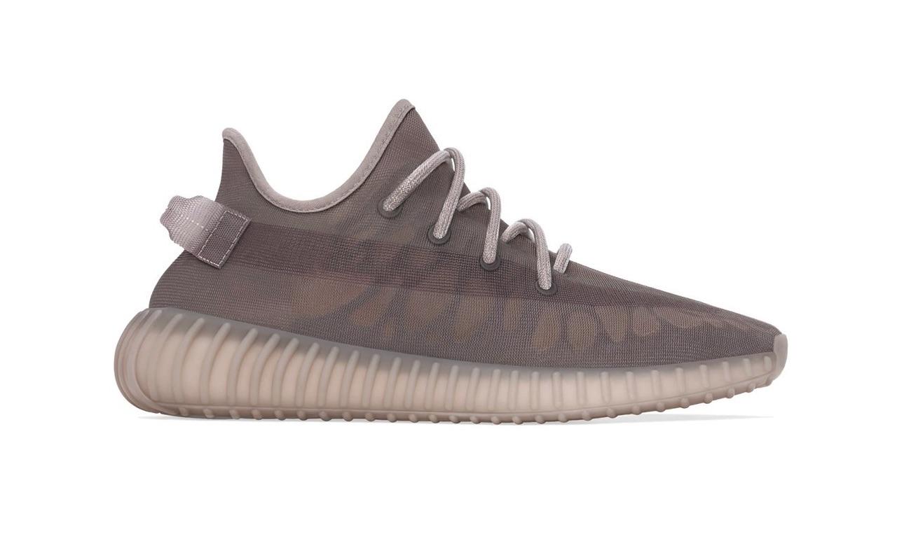Adidas YEEZY BOOST 350 V2 Mono Pack Kanye West