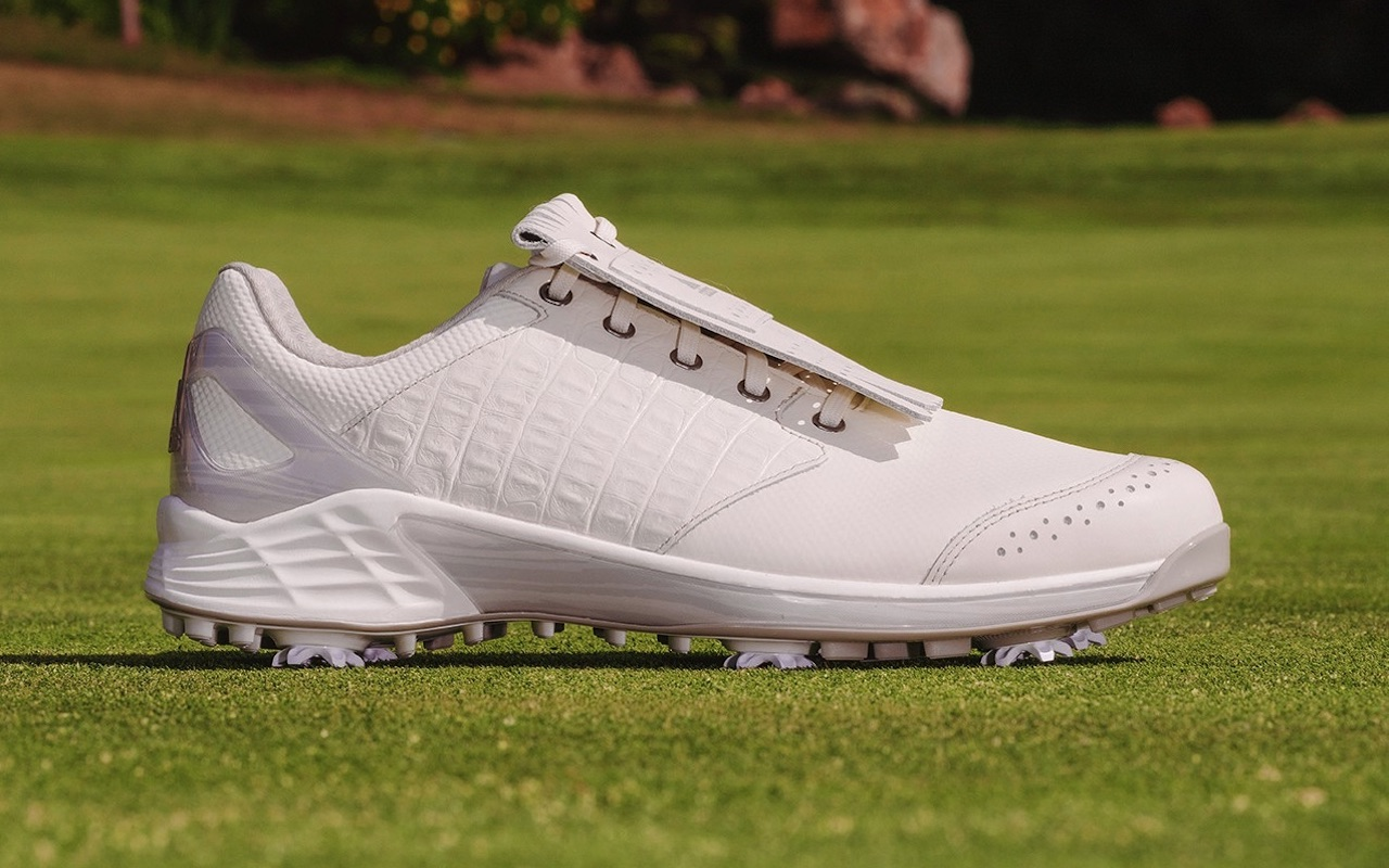 Extra Butter Adidas Golf ZG21 Happy Gilmore 25th Anniversary Edition Price