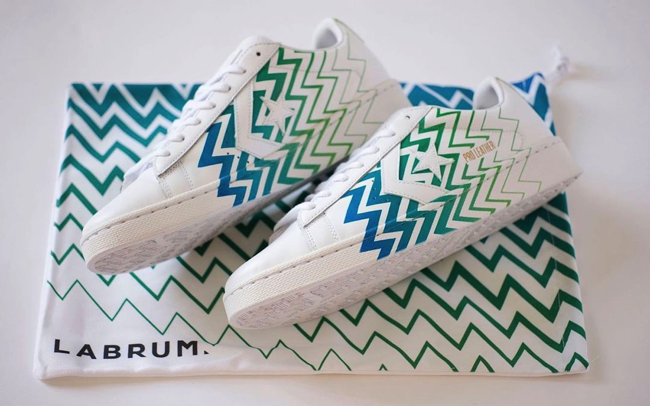 Labrum Converse Pro Leather Price