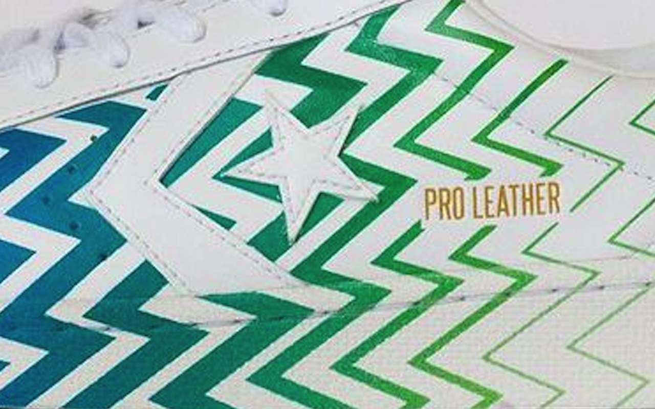 Labrum Converse Pro Leather