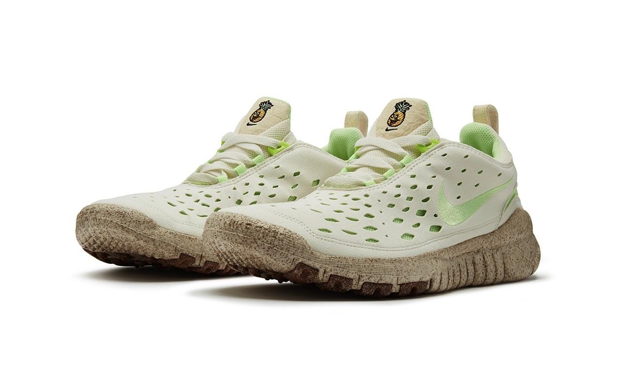 Nike Happy Pineapple Pack Free Run Trail