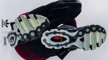 OAMC Adidas Type O-9 Announcement