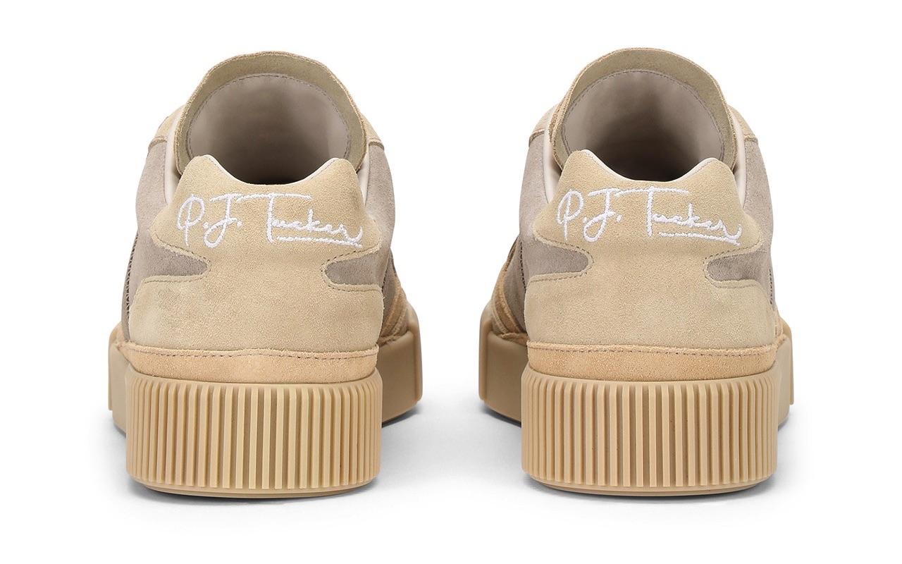 PJ Tucker Dolce Gabbana Miami Sneakers