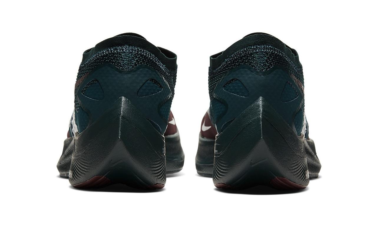 UNDERCOVER Nike Gyakusou ZoomX Vaporfly NEXT% Green