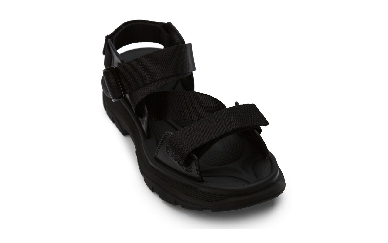 Alexander McQueen Tread Sandals