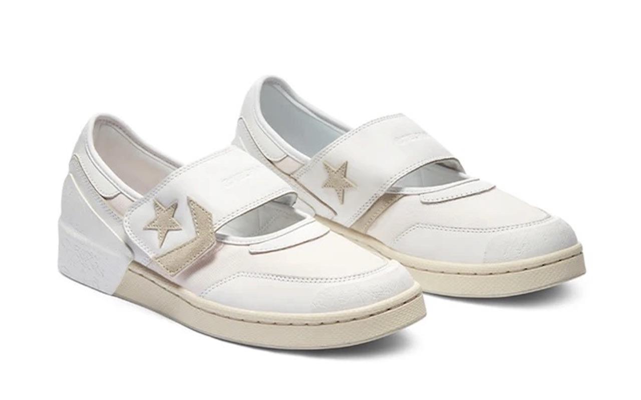 Converse x TELFAR Pro Leather Mary Jane