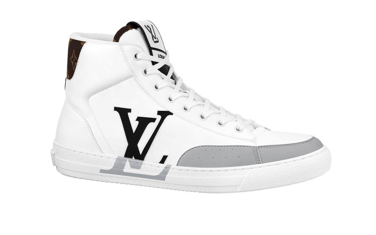 Louis Vuitton Charlie Unisex Sneaker