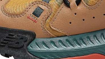 New Balance Shando Trail Sneakers Colors