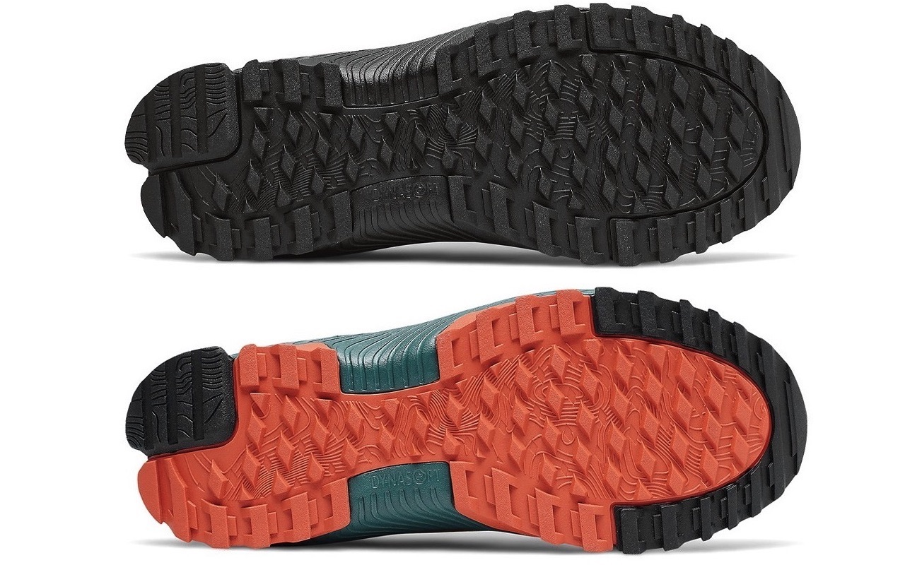 New Balance Shando Trail Sneakers Sole