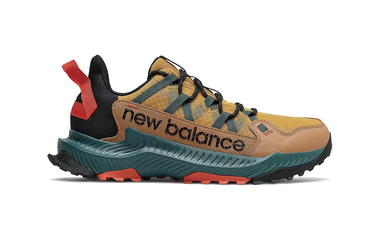 New Balance Shando Trail Sneakers