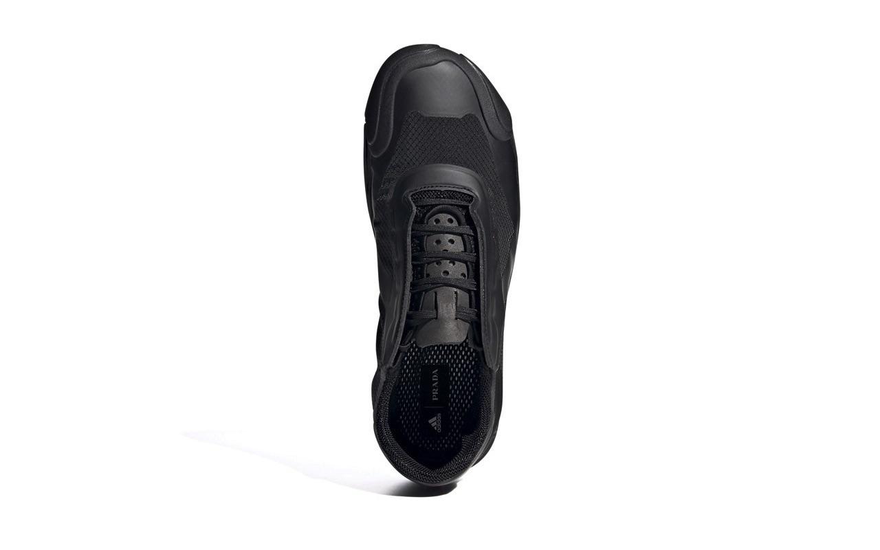 Prada Adidas A+P LUNA ROSSA 21 Core Black Red Design