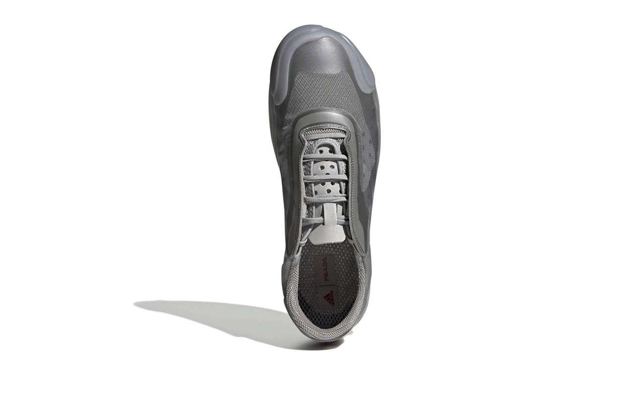 Prada Adidas A+P LUNA ROSSA 21 Mgh Solid Grey Matte Silver Red Price