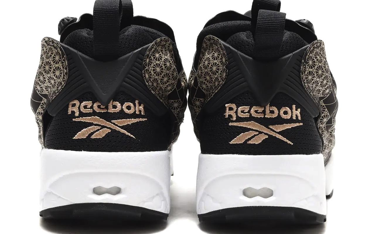 Reebok Instapump Fury Edo Kiriko Sneakers