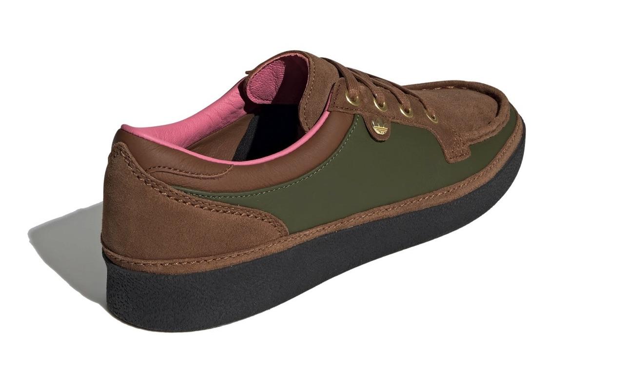 Adidas McCarten Simpsons Left Handers Rule Shoes Price