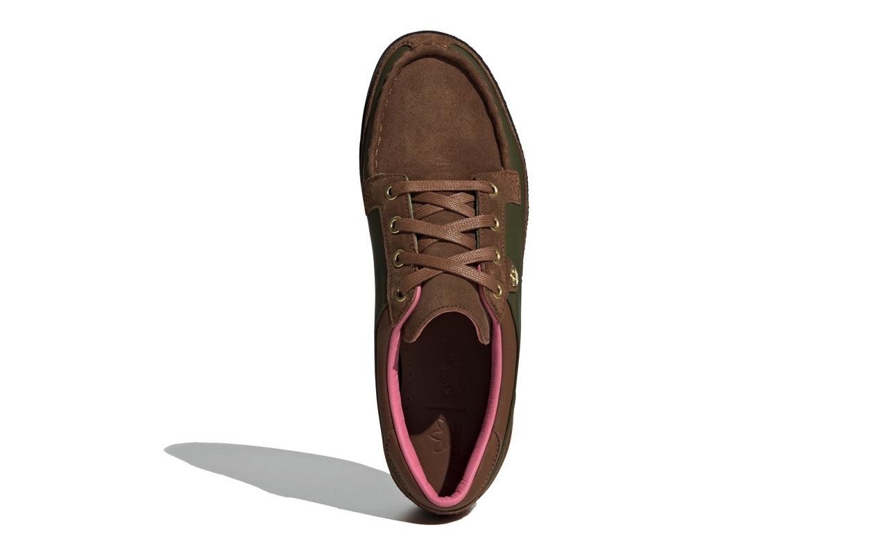 Adidas McCarten Simpsons Left Handers Rule Shoes Where to Buy