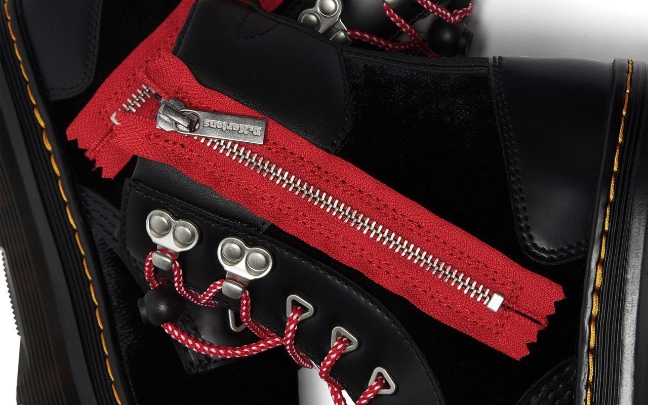 Atmos Dr Marten Tarik Zip Boots Price