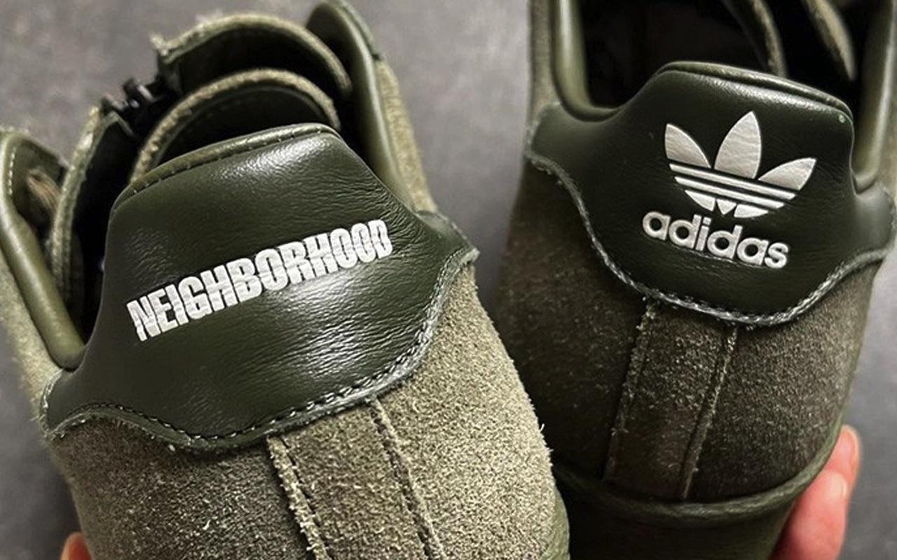 NEIGHBORHOOD x adidas Originals Superstar 80s Price