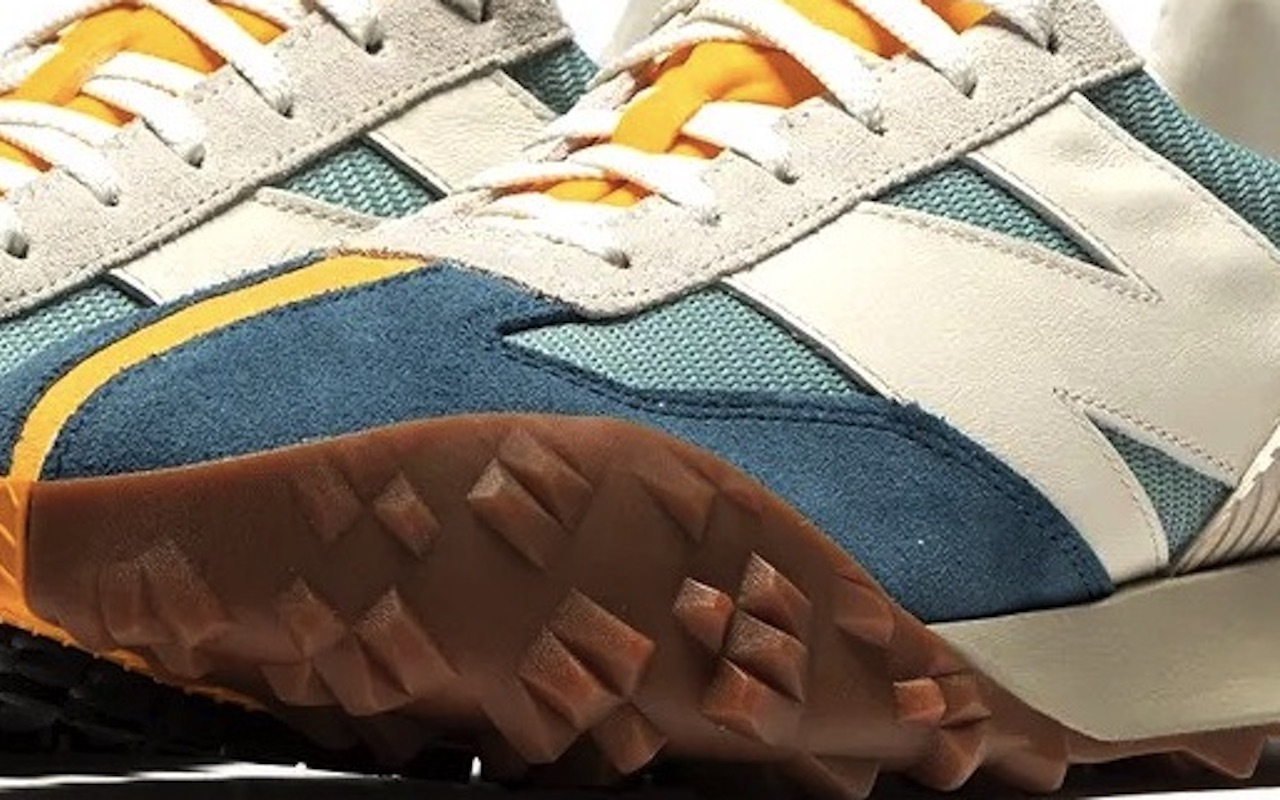 New Balance XC-72 Sneakers