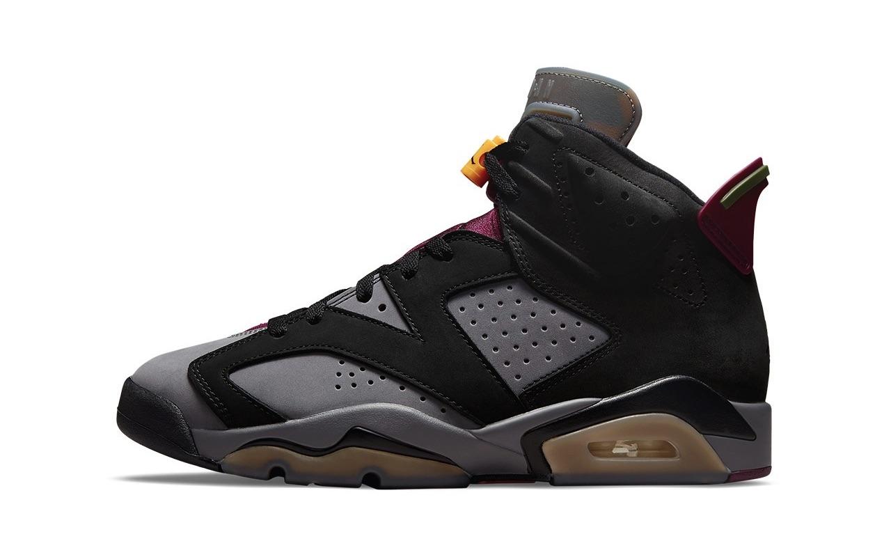 Nike Air Jordan 6 Bordeaux Price