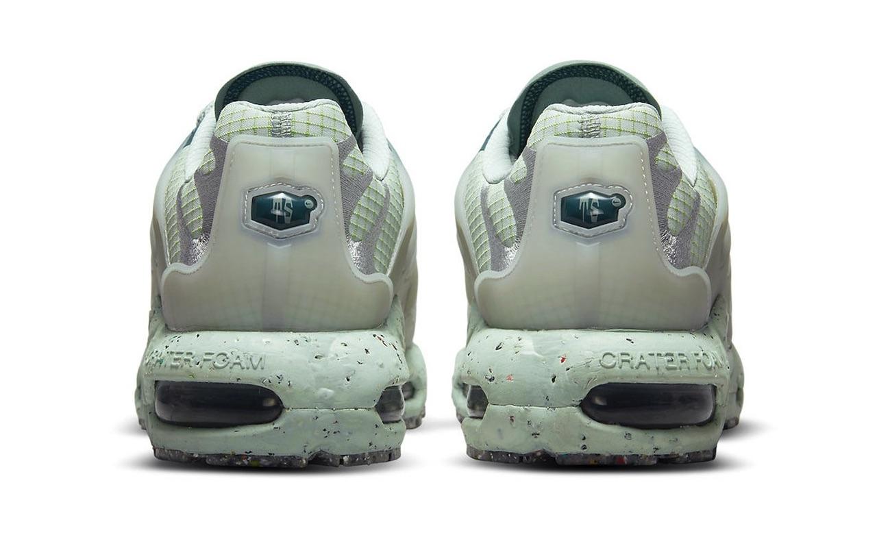 Nike Air Max Terrascape Plus Mint Colorway