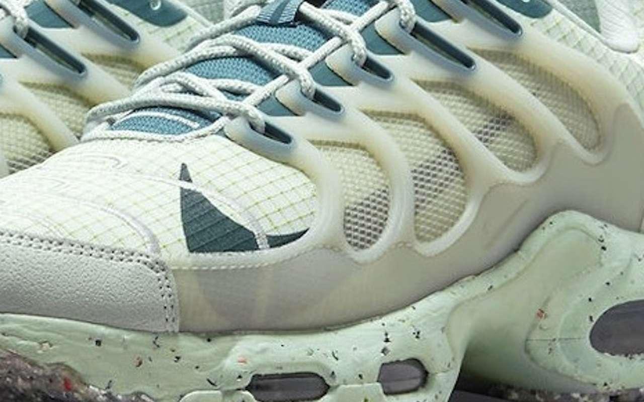 Nike Air Max Terrascape Plus Mint Launch 2