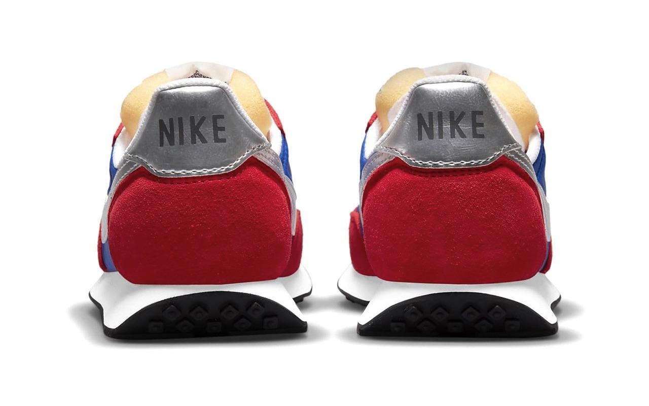 Nike Waffle 2 University Red Hyper Royal Price