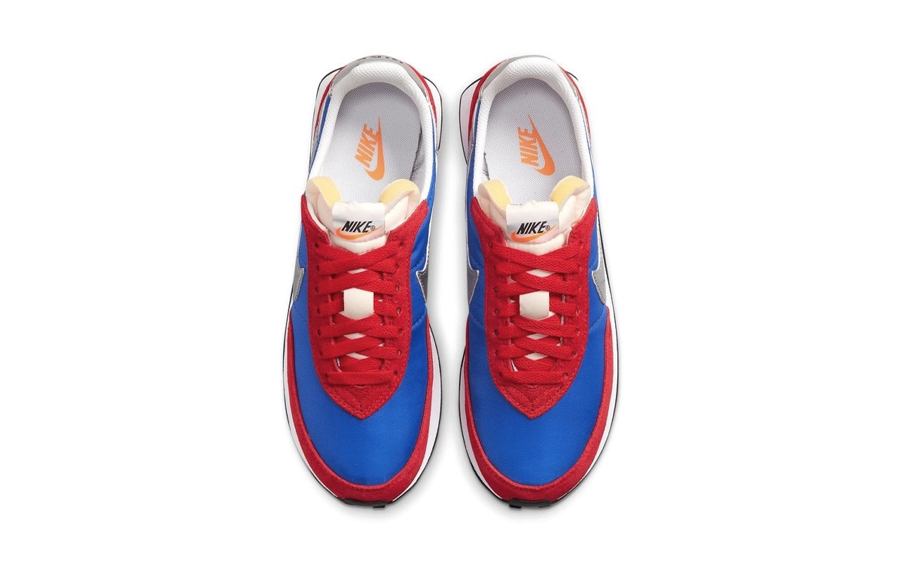 Nike Waffle 2 University Red Hyper Royal Where to Buy