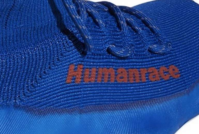 Pharrell x adidas Humanrace Sichona Team Royal Blue Easy Coral Clear Aqua Launch