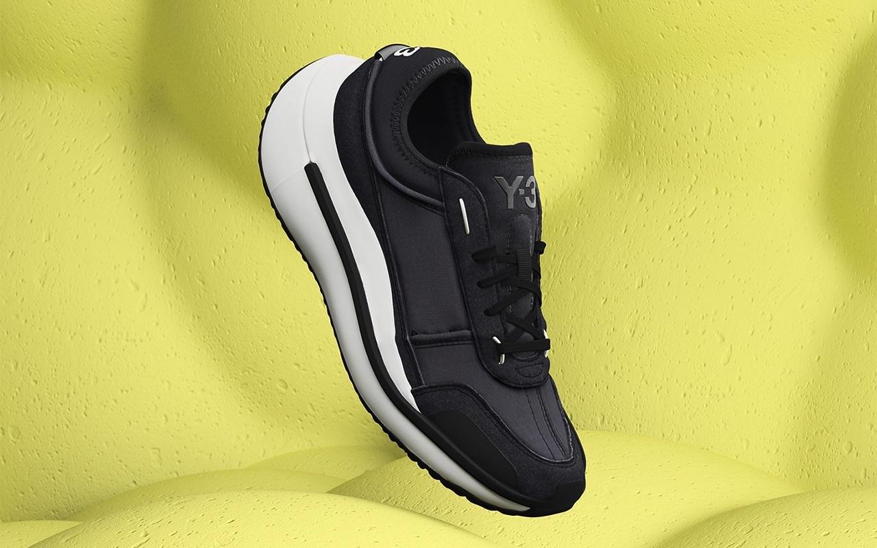 Y-3 AJATU RUN Sneakers