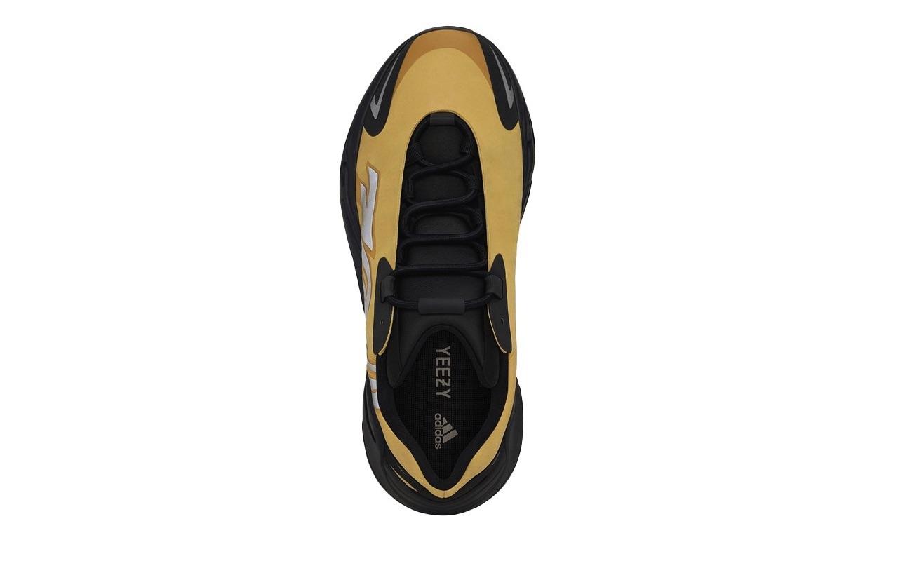 Adidas YEEZY BOOST 700 MNVN Honey Flux Design