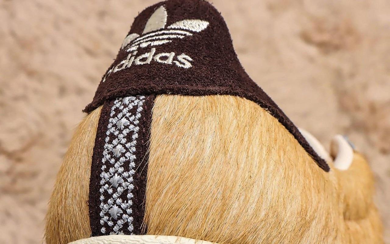 Atmos x Adidas Superstar Hachiko Sneakers Launch