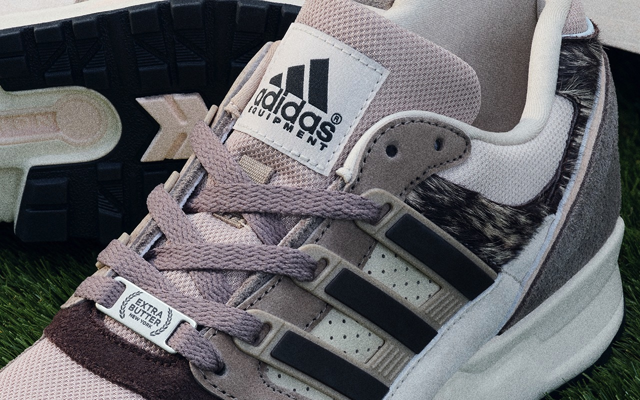 Extra Butter x Adidas CSG 91 Best Friend Price