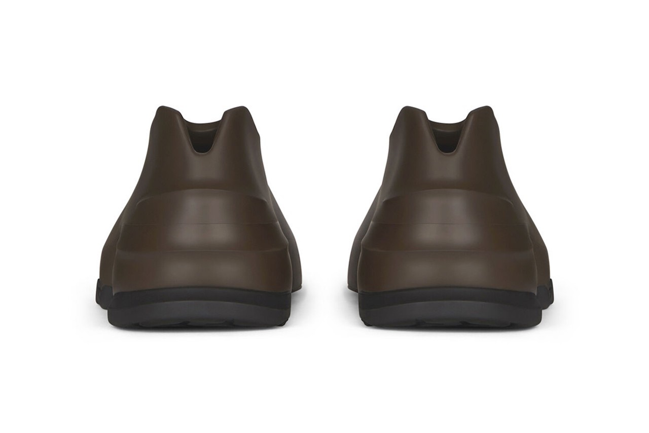 Givenchy Monumental Mallow Sneakers Brown 3