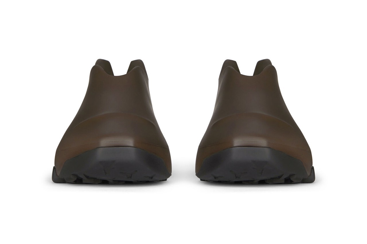 Givenchy Monumental Mallow Sneakers Brown 4