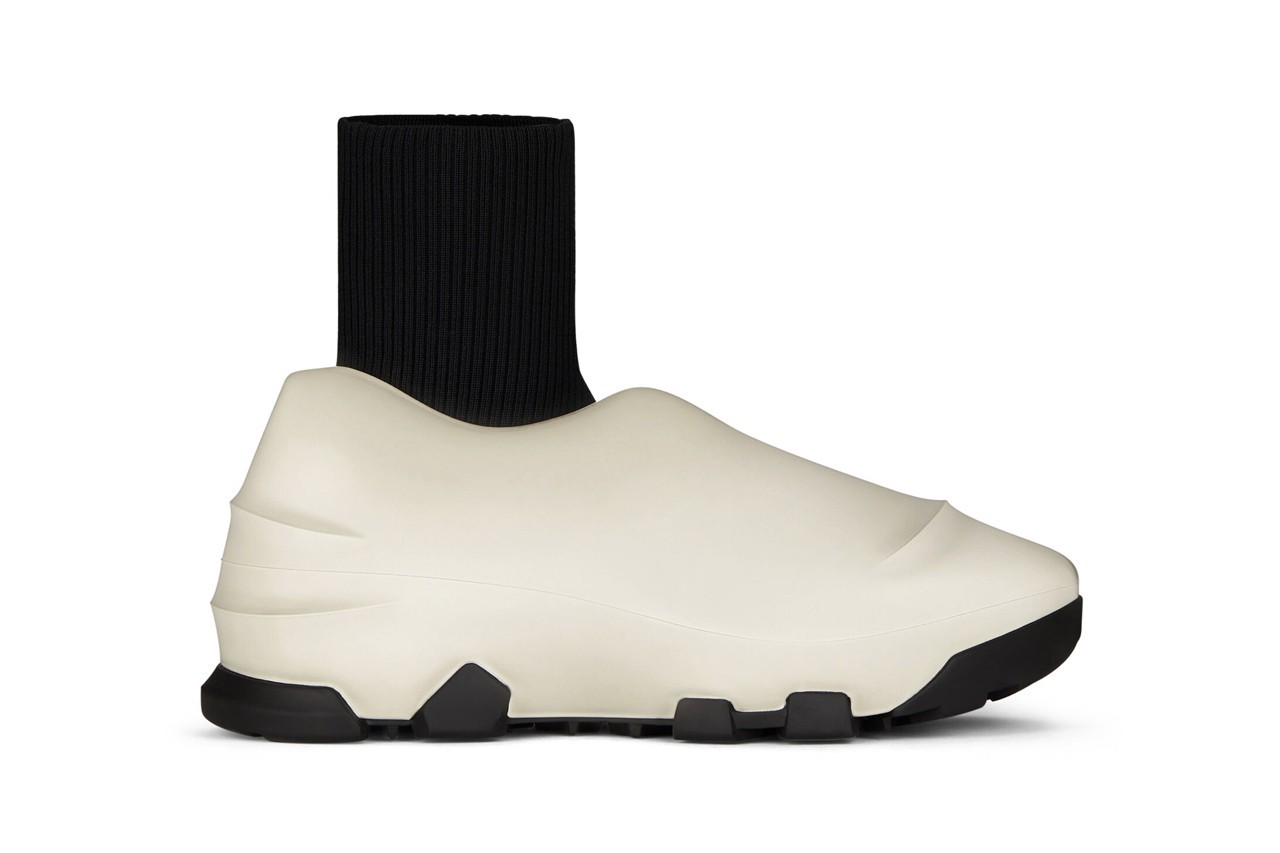 Givenchy Monumental Mallow Sneakers White