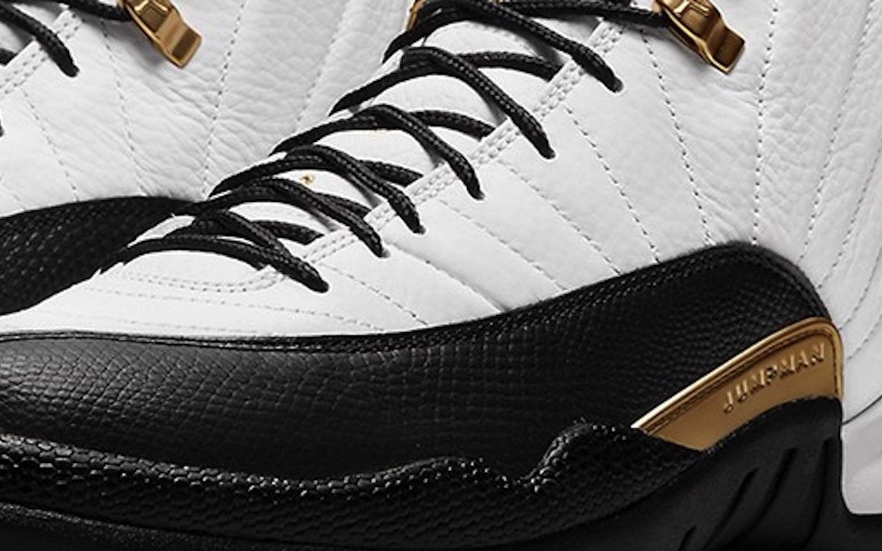 Nike Air Jordan 12 Royalty Where to Buy