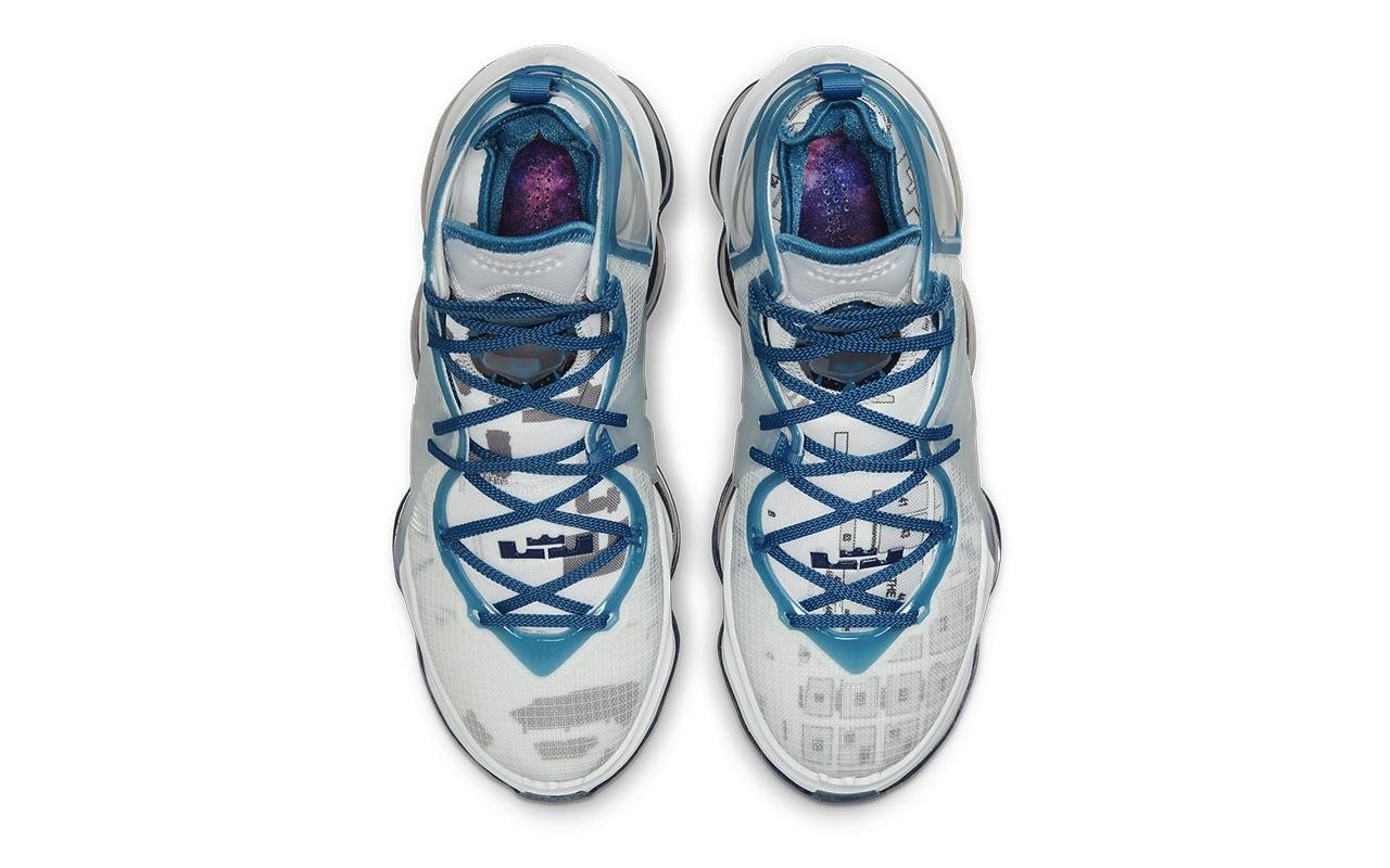 Nike LeBron 19 Space Jam Price