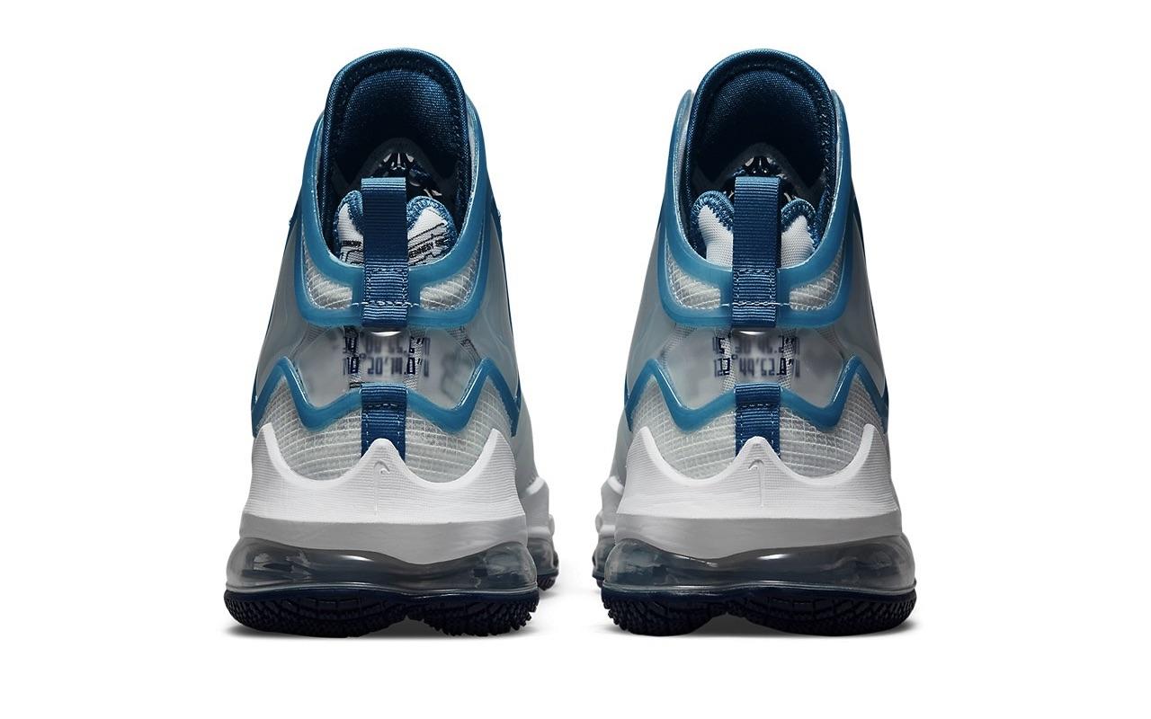 Nike LeBron 19 Space Jam Where to Buy