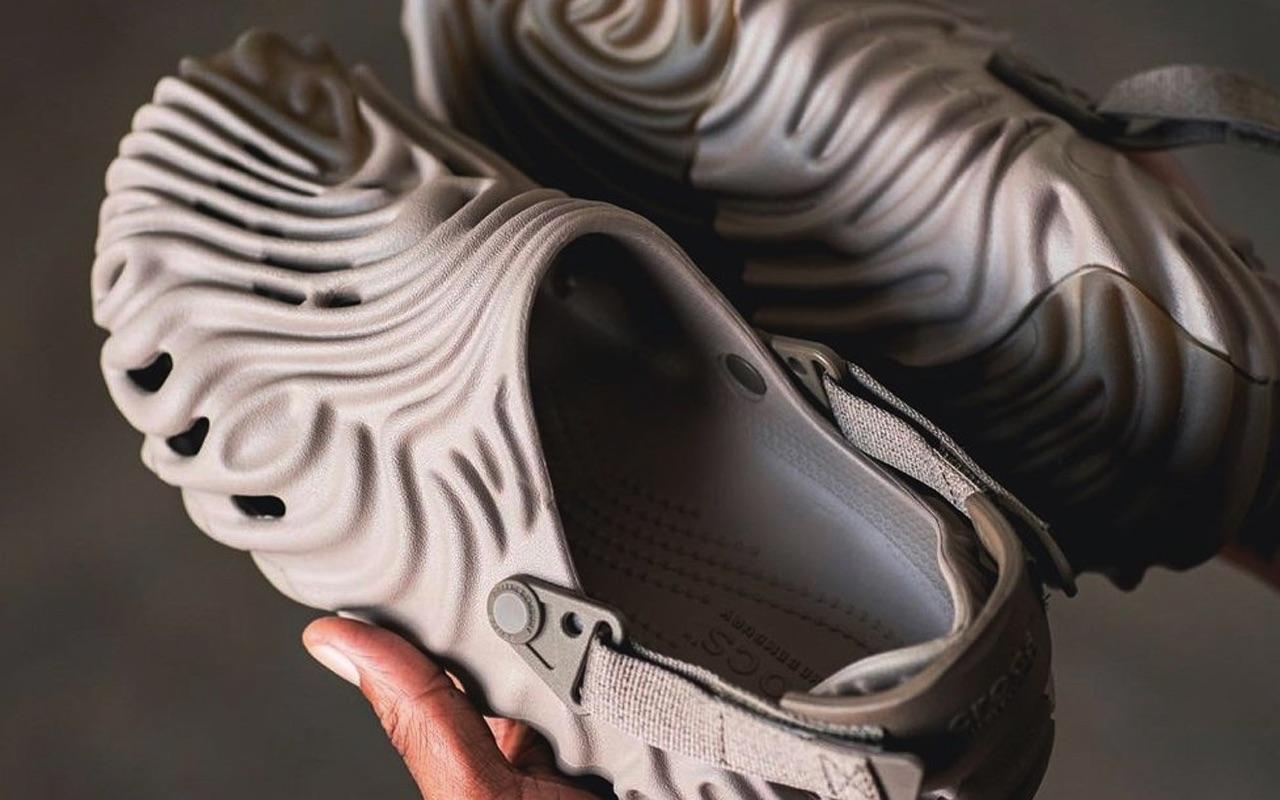 Salehe Bembury Crocs Classic Clogs Collaboration Price