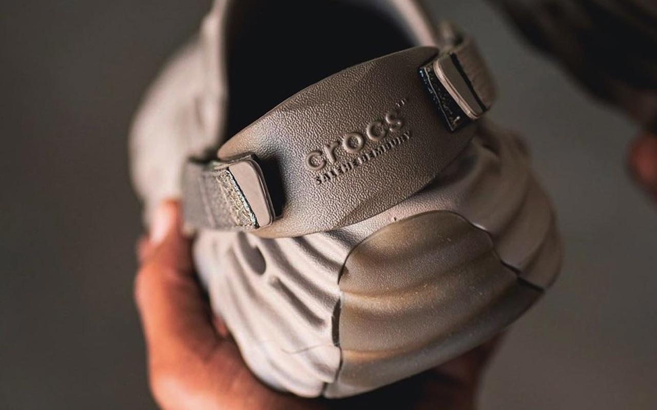 Salehe Bembury Crocs Classic Clogs Collaboration Where to Buy