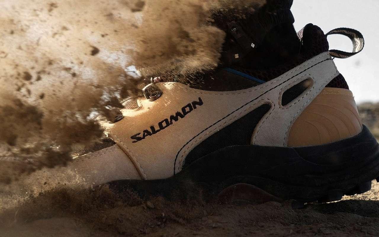Salomon Raid Wind ADVANCED Sneakers
