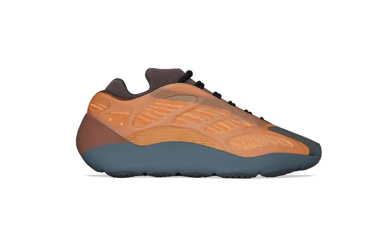 Adidas YEEZY 700 V3 Copper Fade