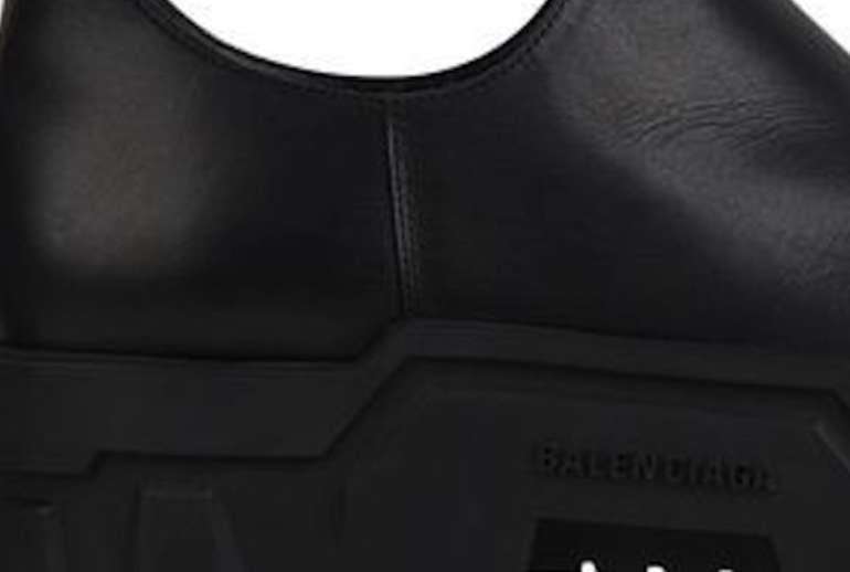 Balenciaga Bulldozer Mini Boots Fall Winter 2021